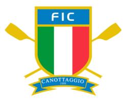 Logo Canottaggio